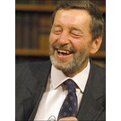 Acting as a Blind -Home Secretary, David-Blunkett. M.P.